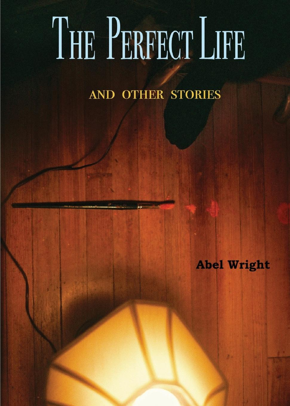 Abel Wright The Perfect Life and Other Stories the magic paint