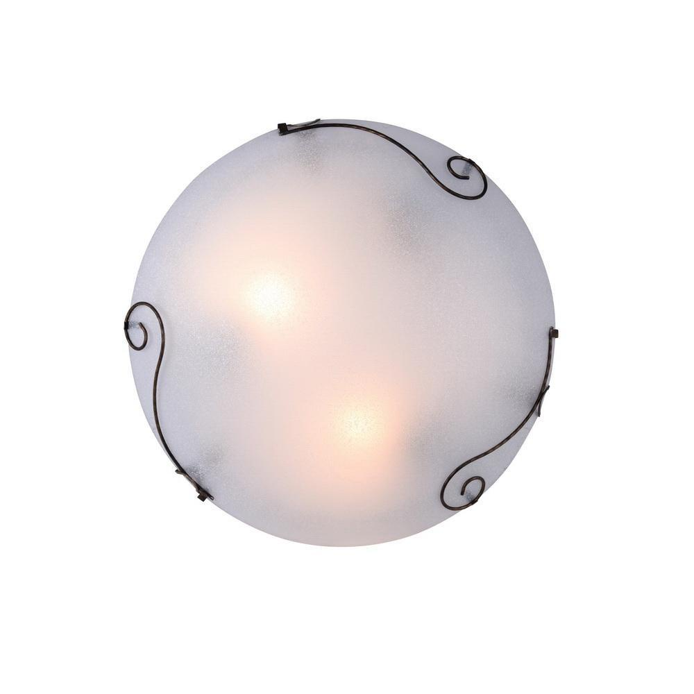 Потолочный светильник IDLamp 250/30PF-Brown idlamp cg72