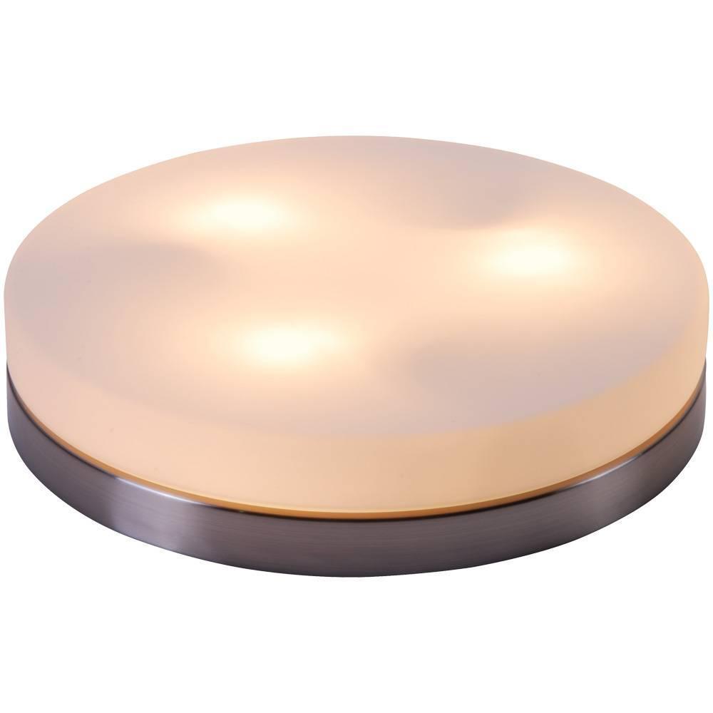 Настенно-потолочный светильник Globo 48403, белый потолочный светильник globo 48403
