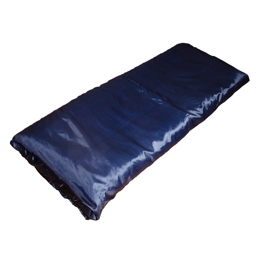 Спальный мешок Btrace S0553, синий цена и фото