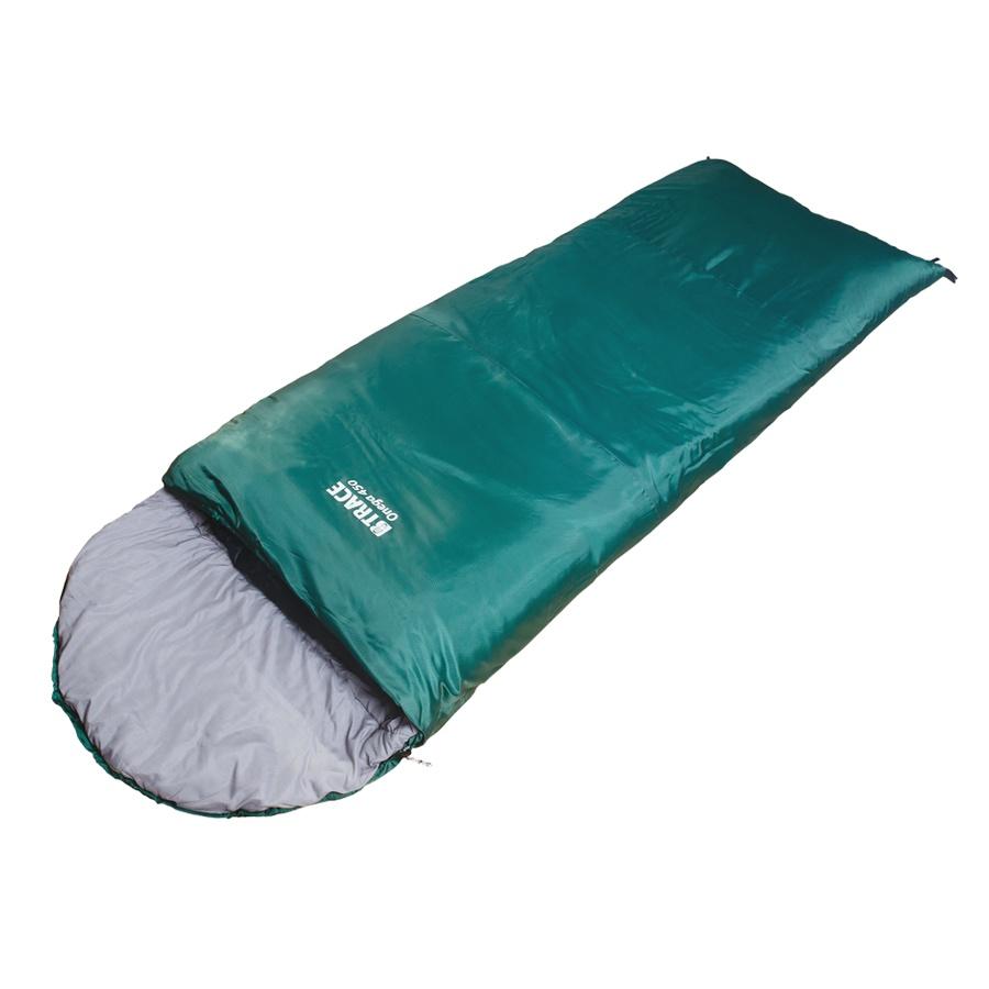 Спальный мешок Btrace S0550, зеленый . ...