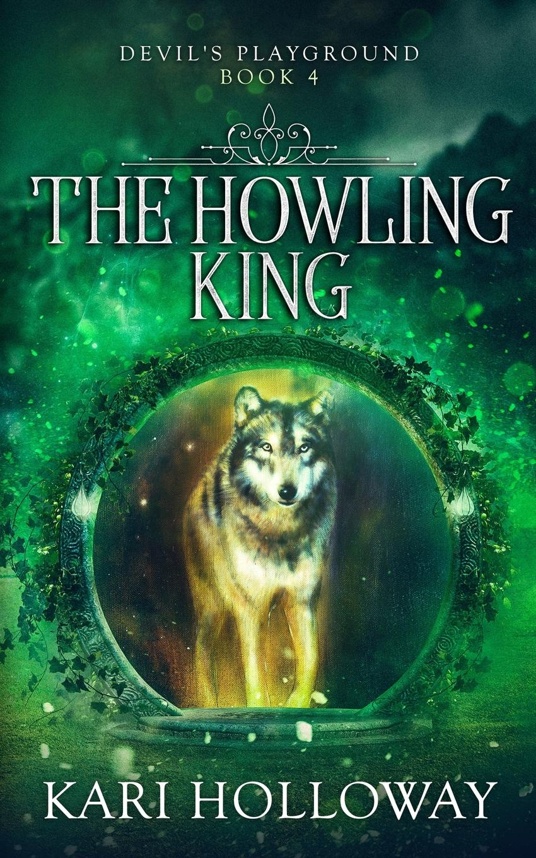 Kari Holloway Howling King alex cross s trial