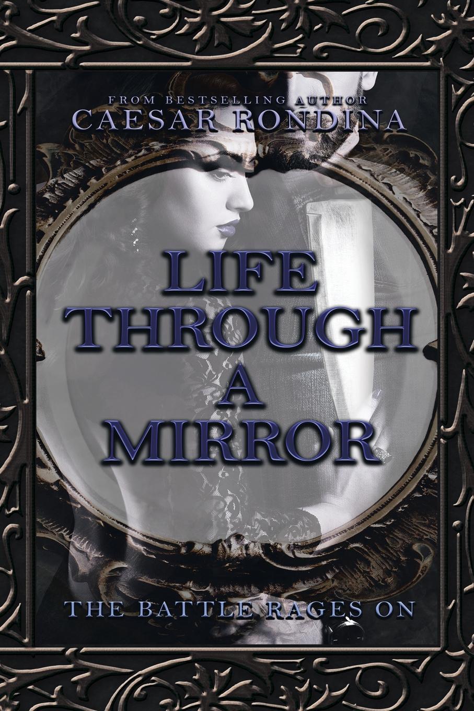 Caesar Rondina Life Through a Mirror - the Battle Rages On murder on washington square