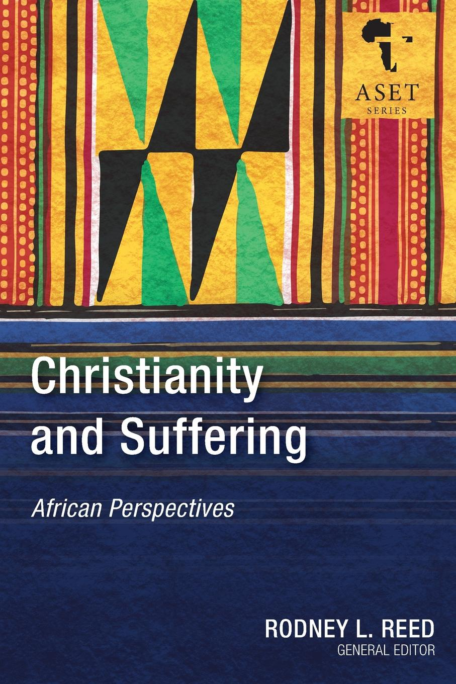 Christianity and Suffering. African Perspectives cd korn the serenity of suffering