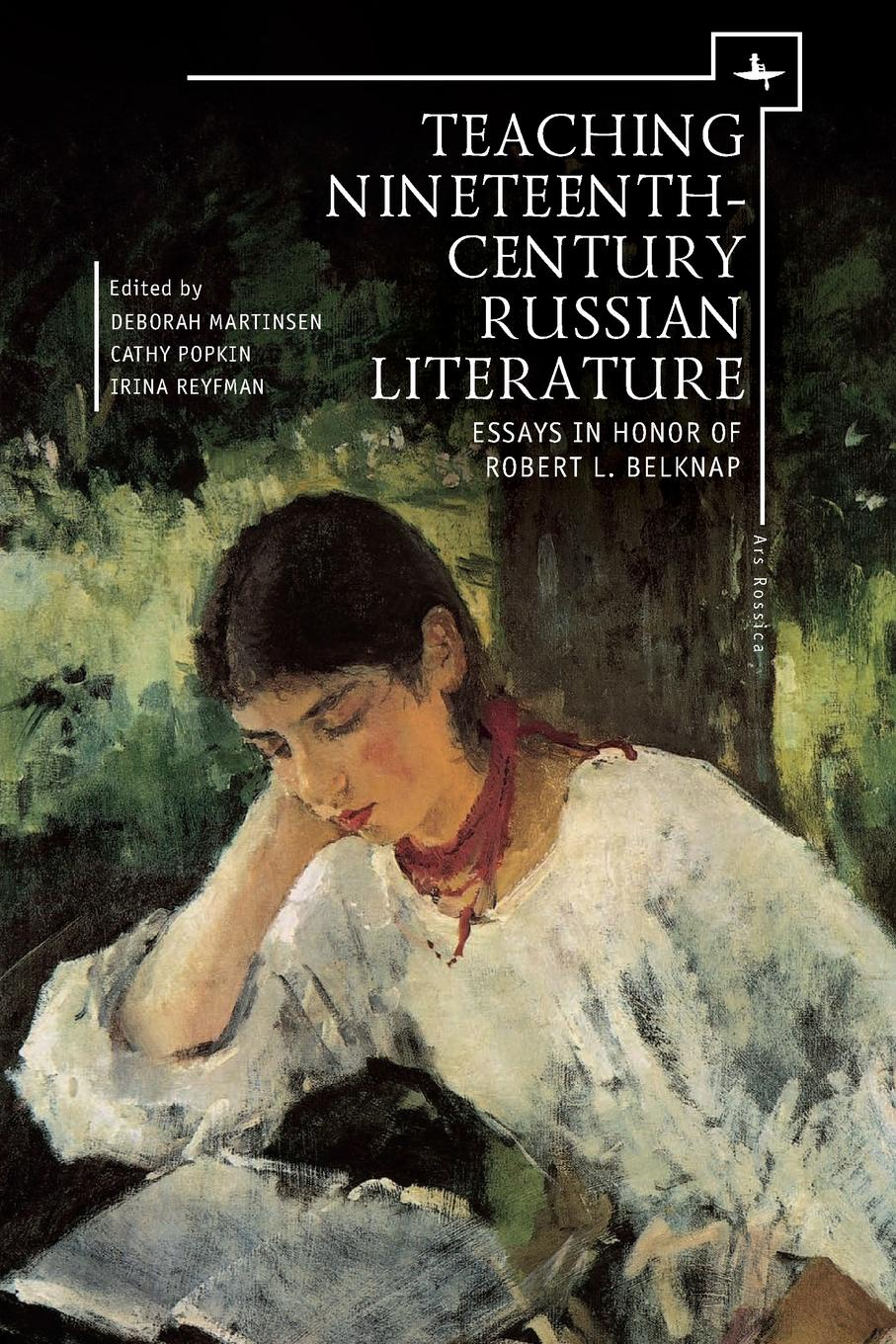 Teaching Nineteenth-Century Russian Literature baring maurice an outline of russian literature