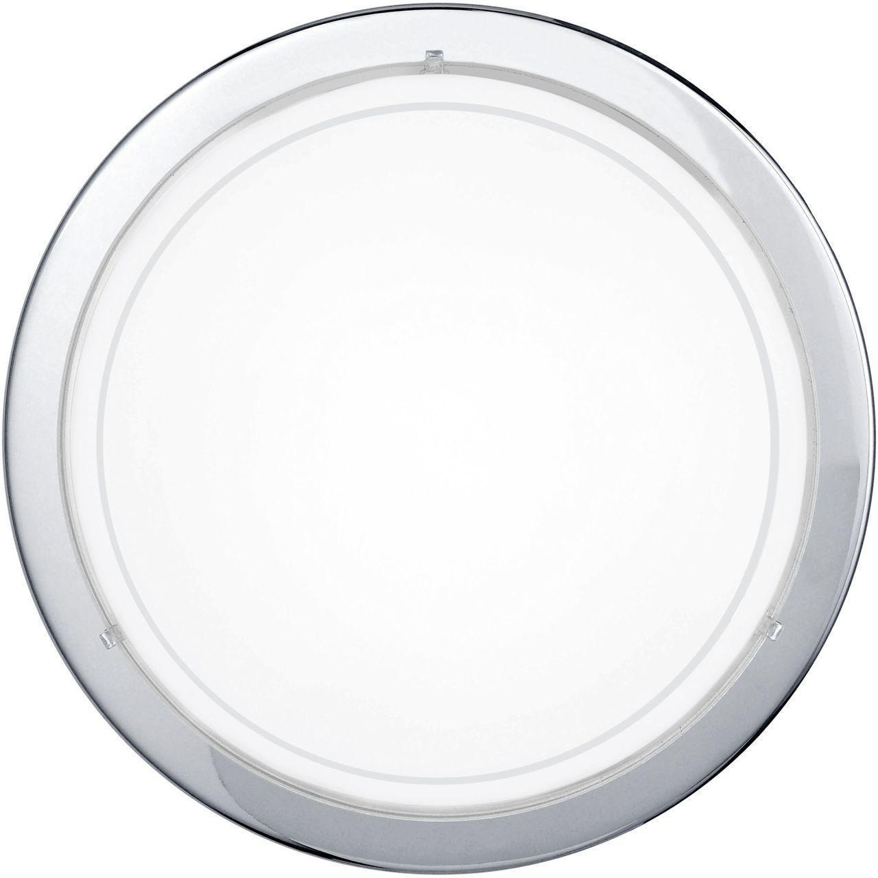 Настенно-потолочный светильник Eglo 83155, белый акунин б левиафан