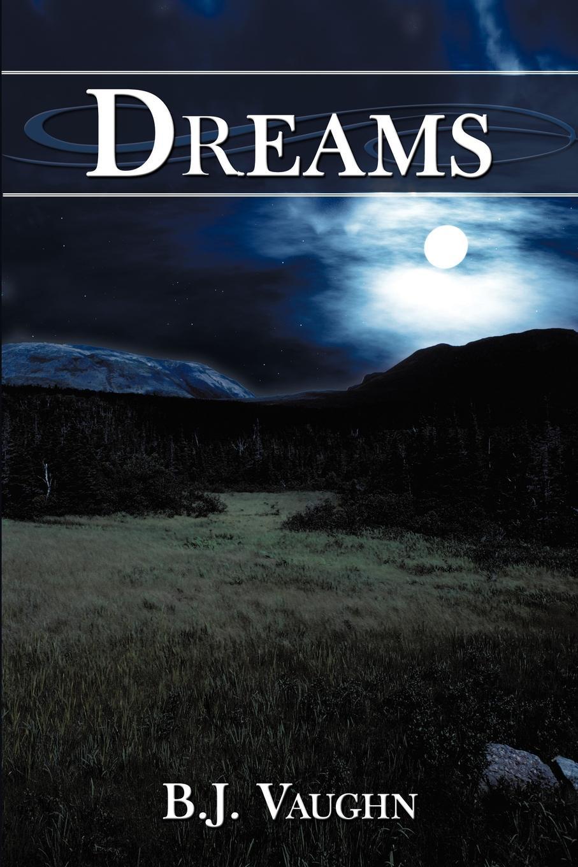B.J. Vaughn Dreams jessica bird a man in a million