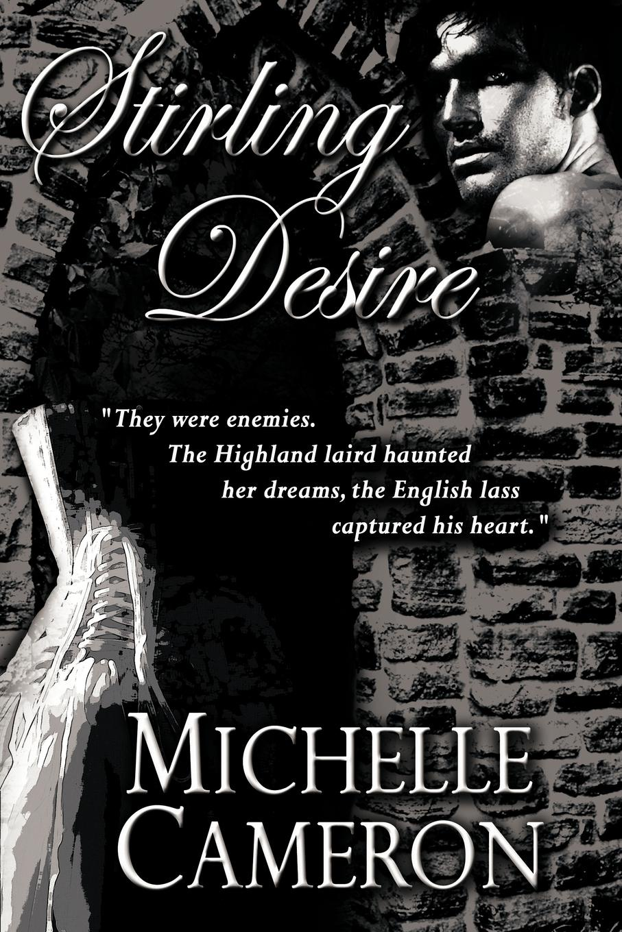 Michelle Cameron Stirling Desire. They were enemies. The Highland laird haunted her dreams, the English lass captured his heart. 20pcs lot tps61221dckr tps61221