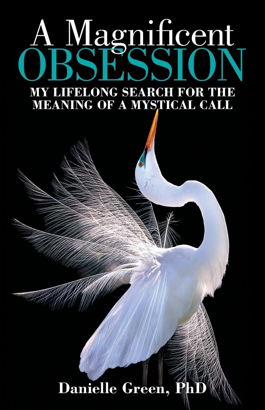 цена Danielle Green PhD A Magnificent Obsession. My Lifelong Search for the Meaning of a Mystical Call онлайн в 2017 году