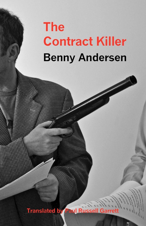 лучшая цена Benny Andersen, Paul Russell Garrett, Paul Russell Garrett The Contract Killer