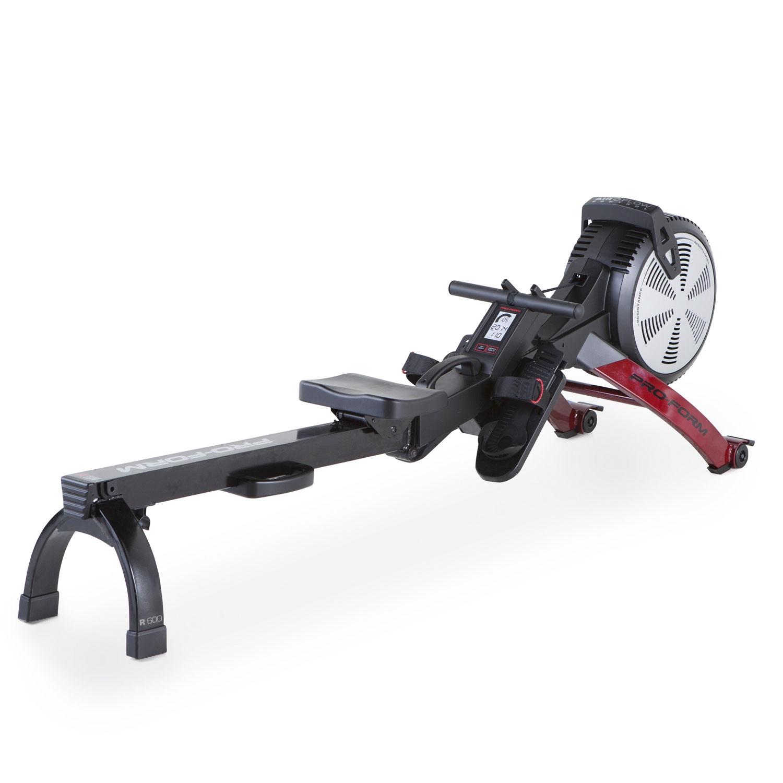 Гребной тренажер Pro-Form R600, черный