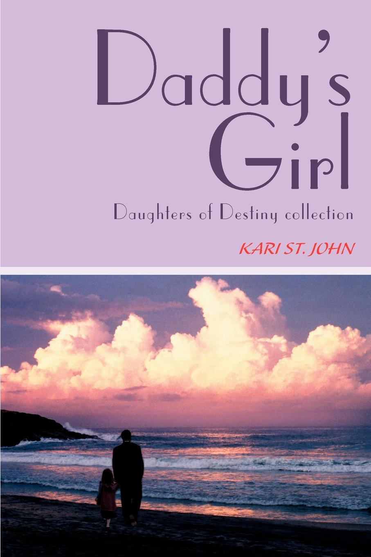 Kari St John Daddy.s Girl. Daughters of Destiny collection стельки kari