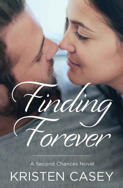 Kristen Casey Finding Forever цена