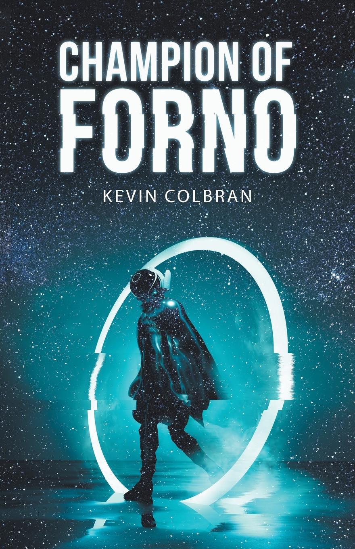 Kevin Colbran Champion of Forno the firebrand