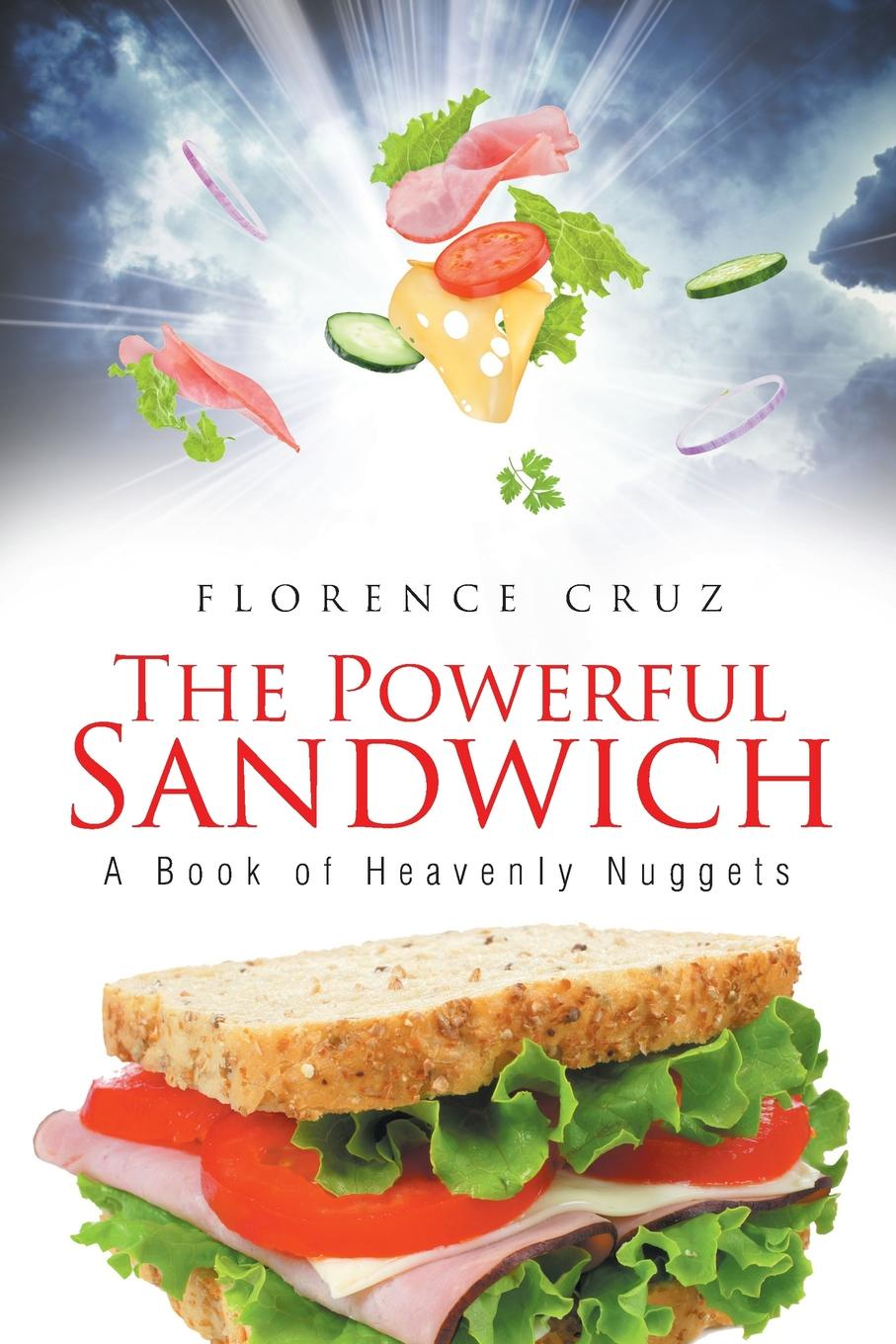 Florence Cruz The Powerful Sandwich. A Book of Heavenly Nuggets the 7440 series of integrated circuit tester ic tester can judge whether the logic gate is good or bad