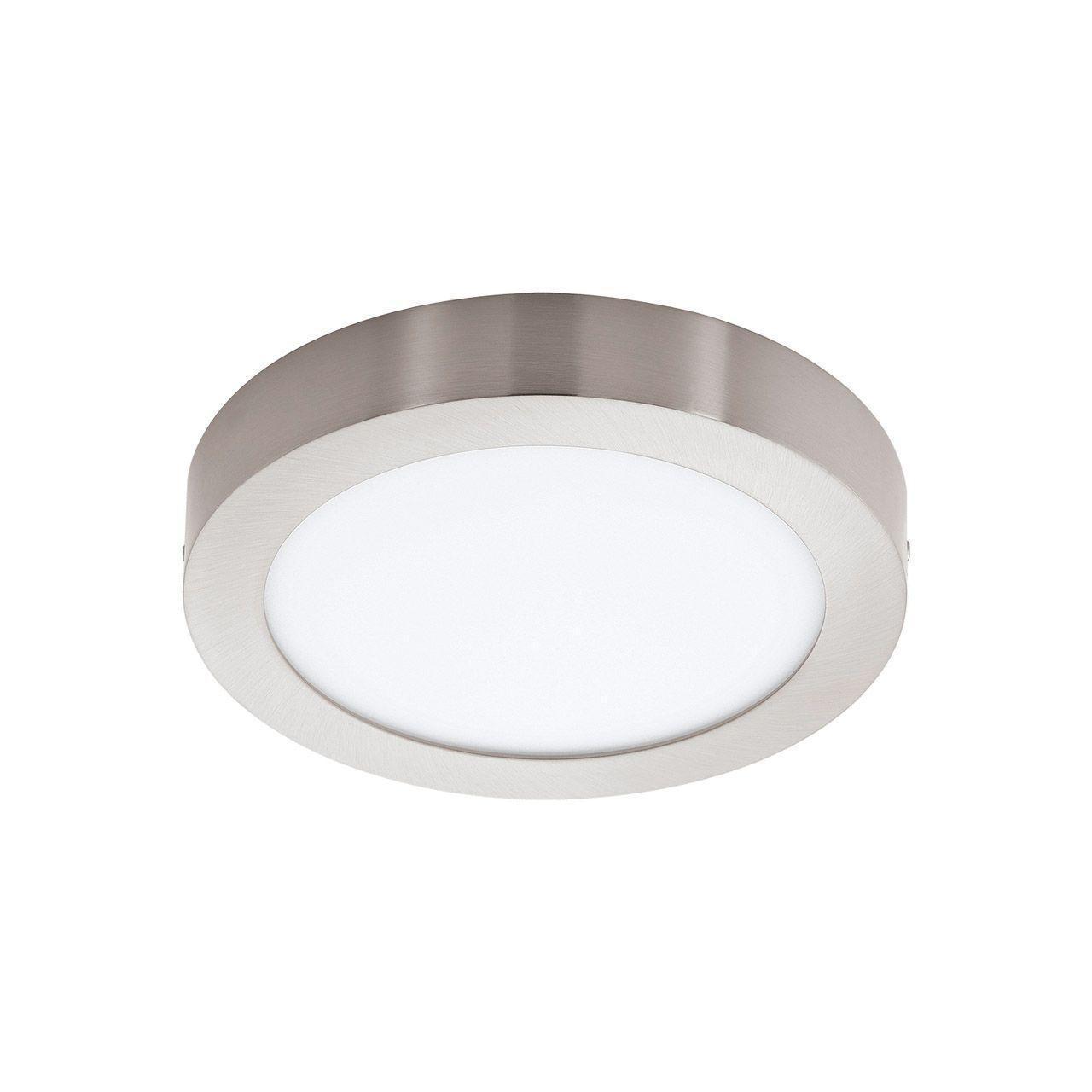 Потолочный светильник Eglo 32443, белый eglo 91342