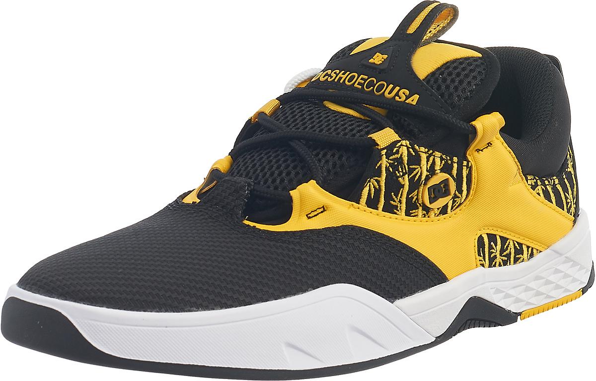 купить Кроссовки DC Shoes Kalis S Tx Se M по цене 9450 рублей