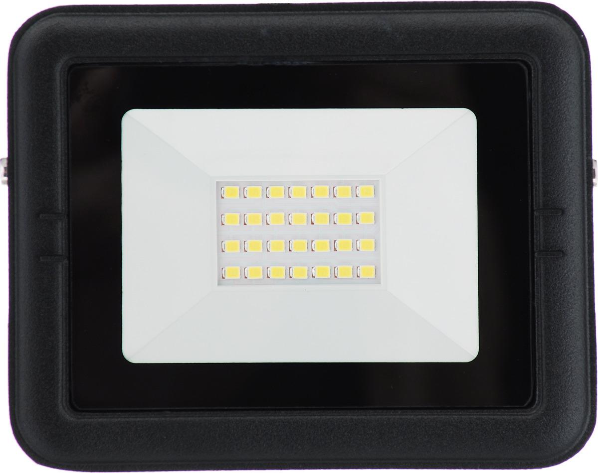 Прожектор SmartBuy Light, светодиодный, 30 Вт прожектор галогеновый hl101wh