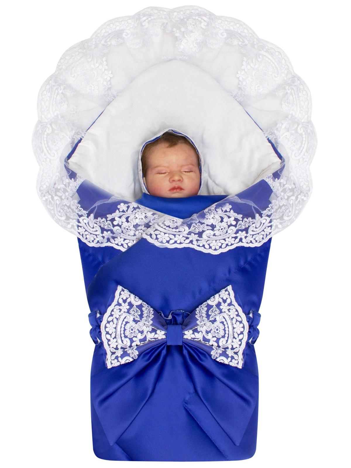 Конверт для новорожденного Luxury Baby