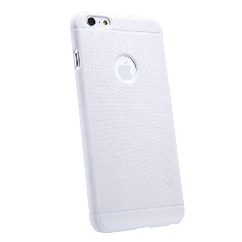 Чехол для Apple iPhone XS Max Накладка Super Frosted Shield iPhone XS Max White nillkin super frosted shield накладка для apple iphone x black