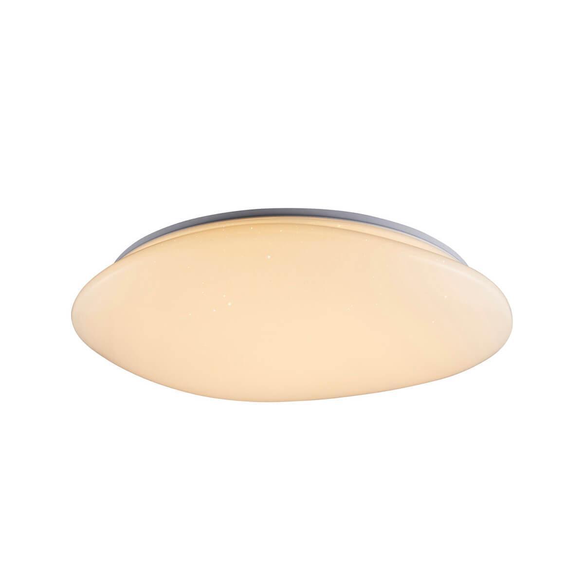 купить Потолочный светильник Omnilux OML-47507-30, белый по цене 3250 рублей