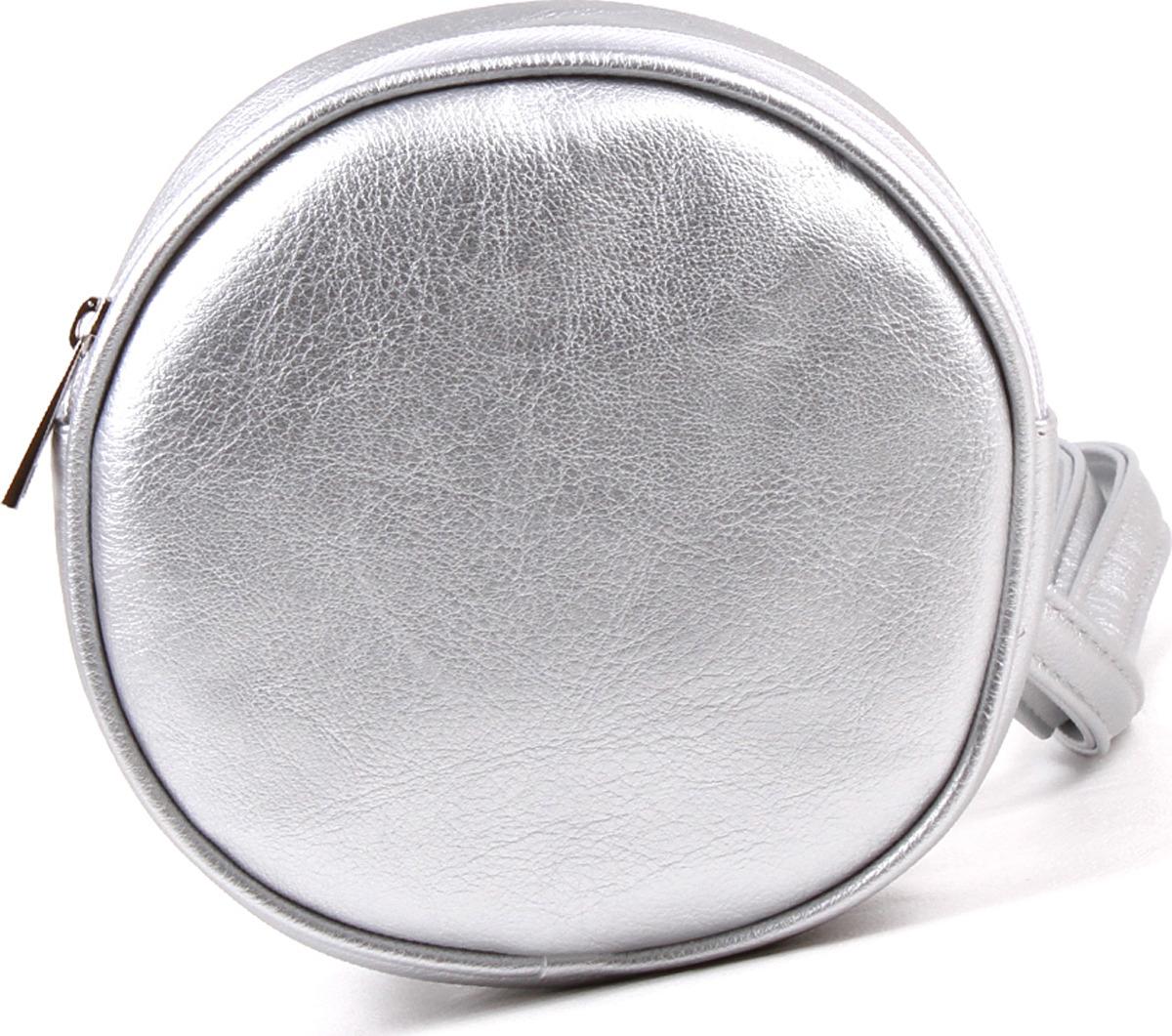 Сумка женская Медведково, 19с0962-к14, серебристый сумка женская медведково цвет серебристый 19с0103 к14