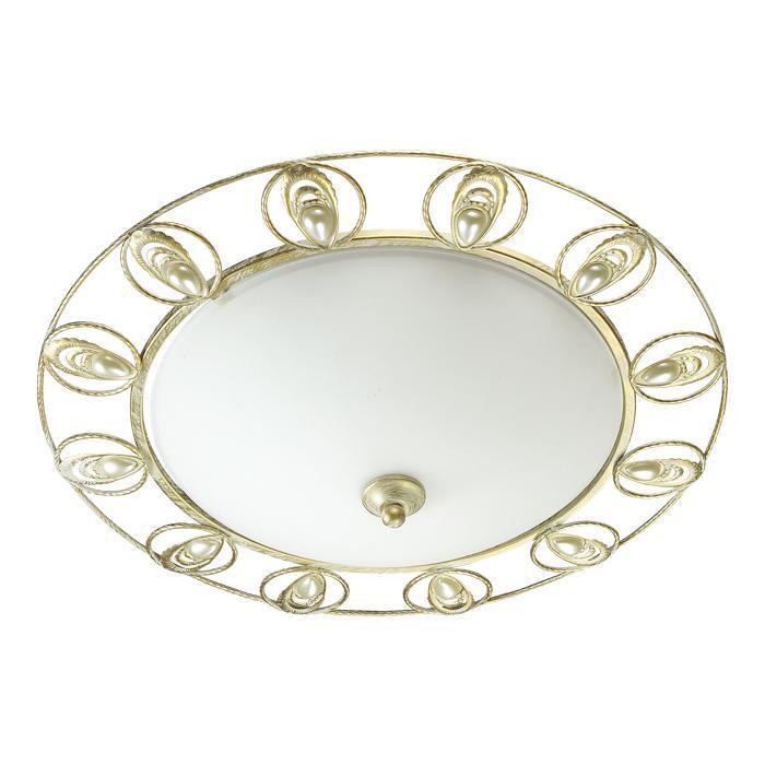 Потолочный светильник Odeon Light 3483/3C, белый цена