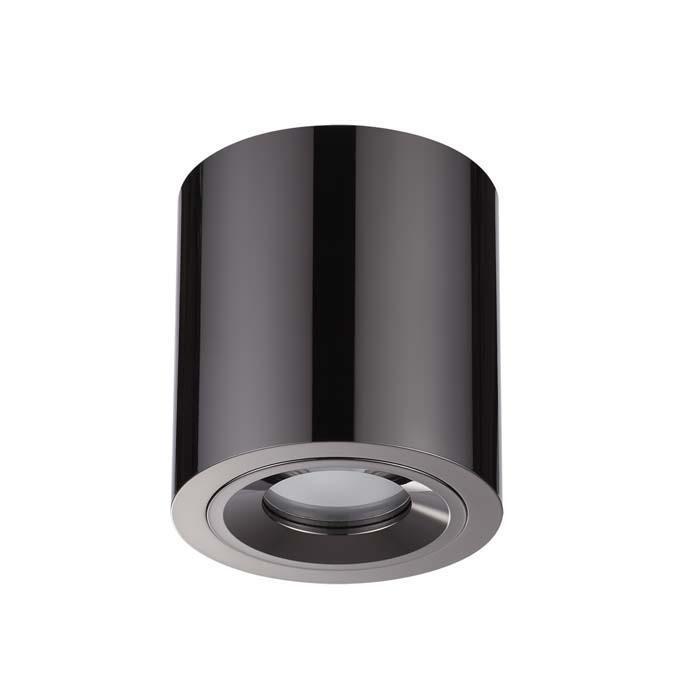 Потолочный светильник Odeon Light 3585/1C, черный цена