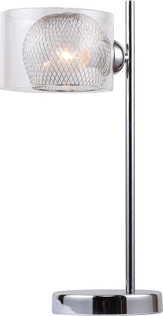 Настольный светильник Rivoli Mod, E14, 40 Вт бра rivoli mod e14 40 вт