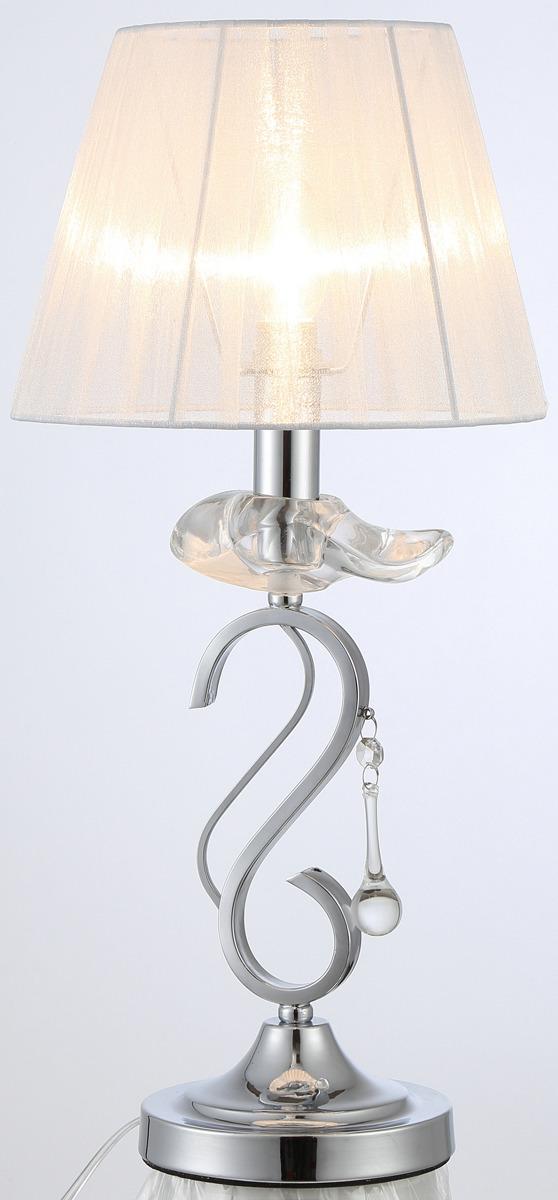 Настольный светильник Rivoli Congelato, E14, 40 Вт бра rivoli mod e14 40 вт