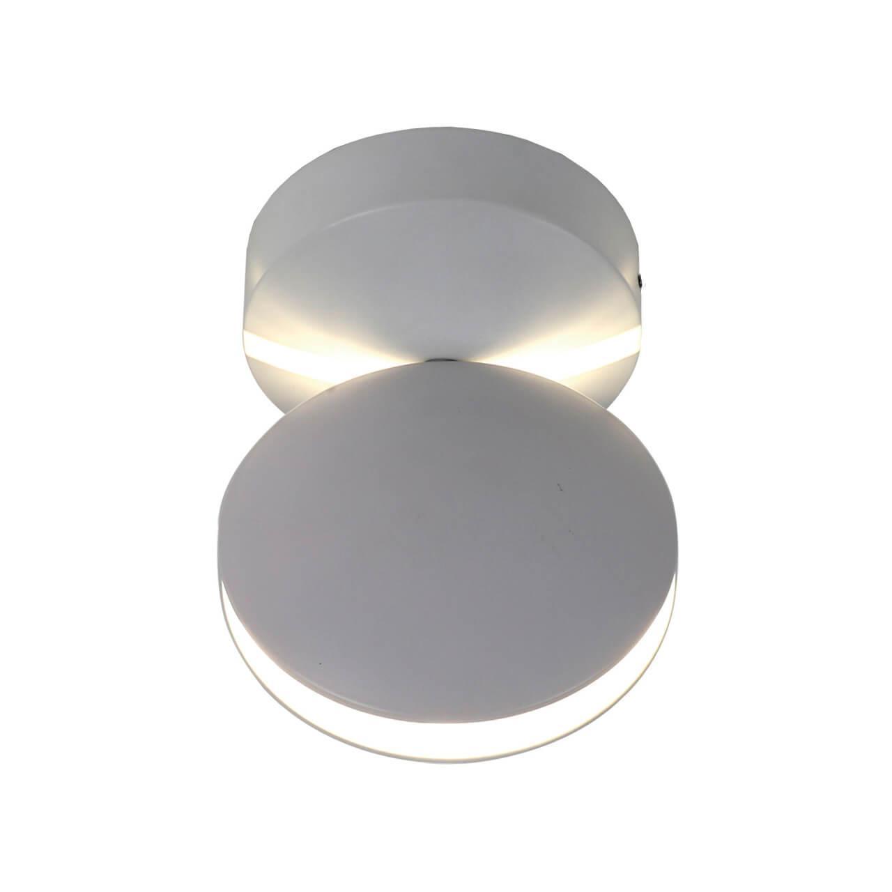 Уличный светильник Favourite 2000-1W, белый уличный настенный светодиодный светильник favourite collare 2000 1w