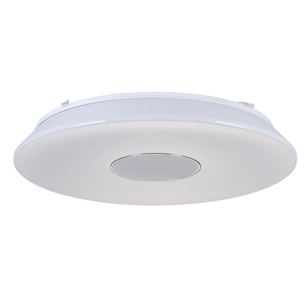 Потолочный светильник Maytoni MOD358-CL-01-60W-W, белый maytoni потолочный светильник maytoni music 60 mod358 cl 01 60w w