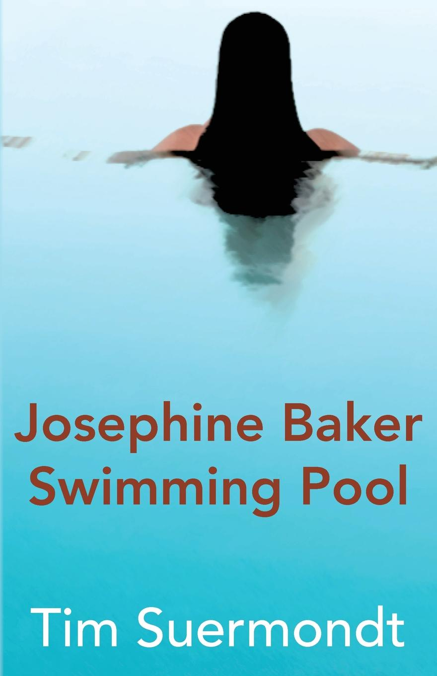 Tim Suermondt Josephine Baker Swimming Pool
