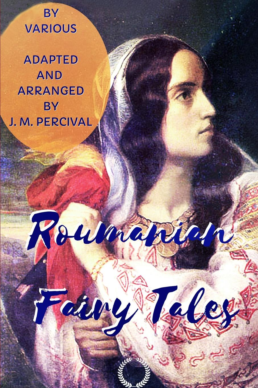 Various Roumanian Fairy Tales