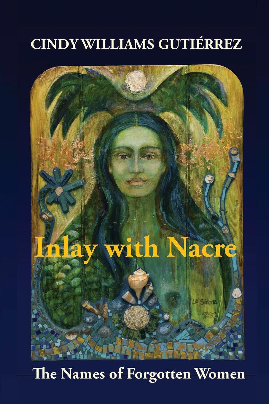 Cindy Williams Gutiérrez Inlay with Nacre. The Names of Forgotten Women on the court with venus and serena williams