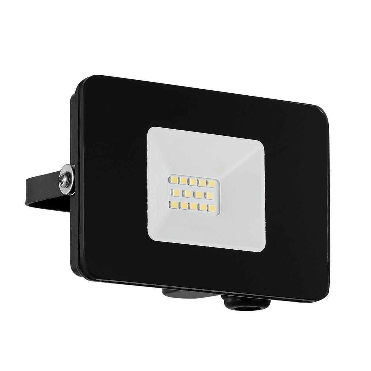 Прожектор Eglo 97455, черный цены