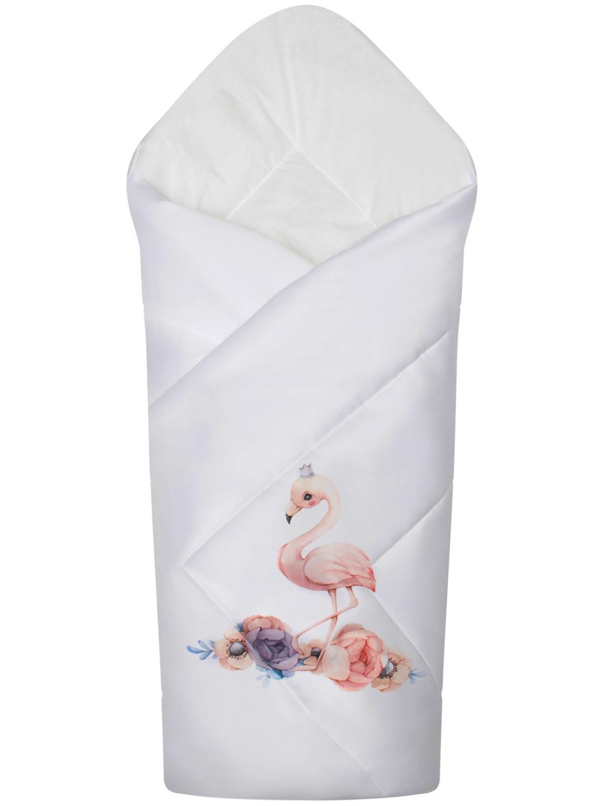 зимние конверты Конверт для новорожденного Luxury Baby