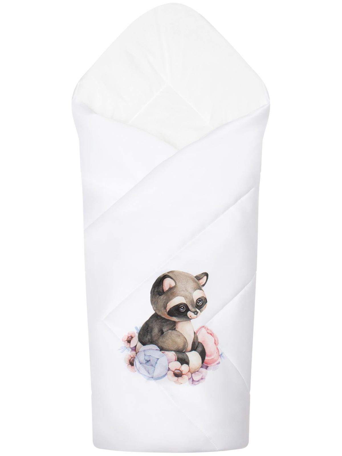 конверты на выписку mammie кокон конверт для новорожденного 80х40 см Конверт для новорожденного Luxury Baby