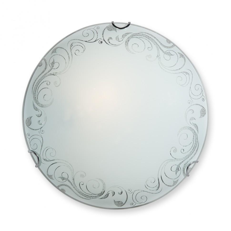 все цены на Настенно-потолочный светильник Vitaluce V6422/2A, белый онлайн