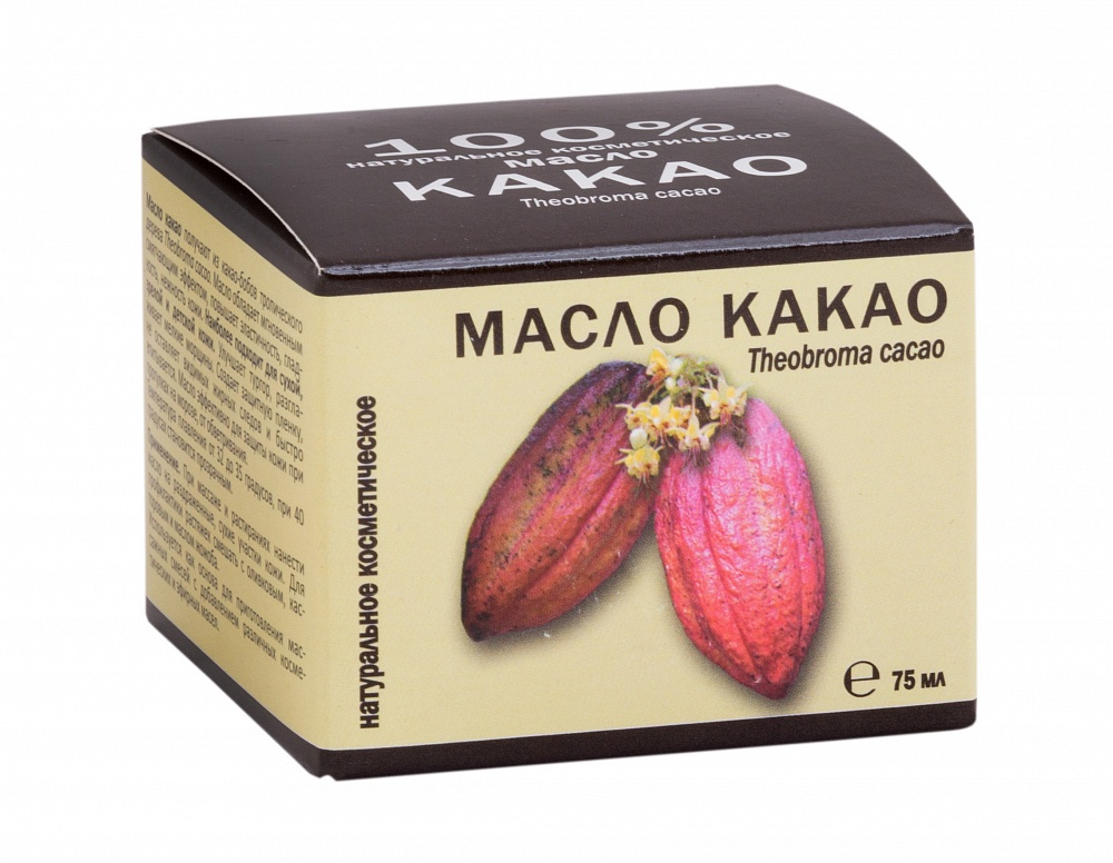 Эфирное масло Медикомед Масло Какао косметическое 75 мл масло какао 80 мл dnc масло какао 80 мл