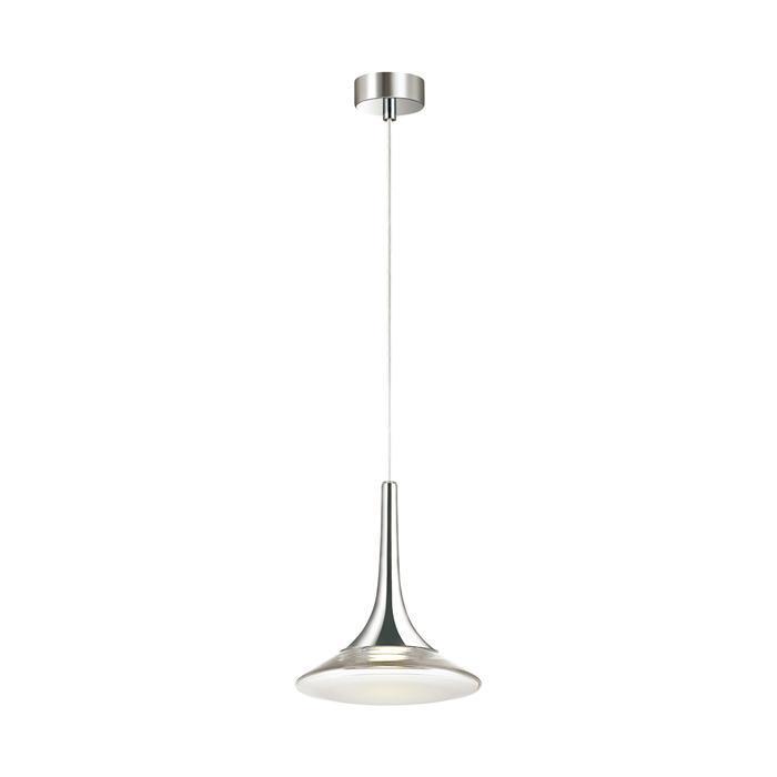Подвесной светильник Odeon Light 4096/1, белый