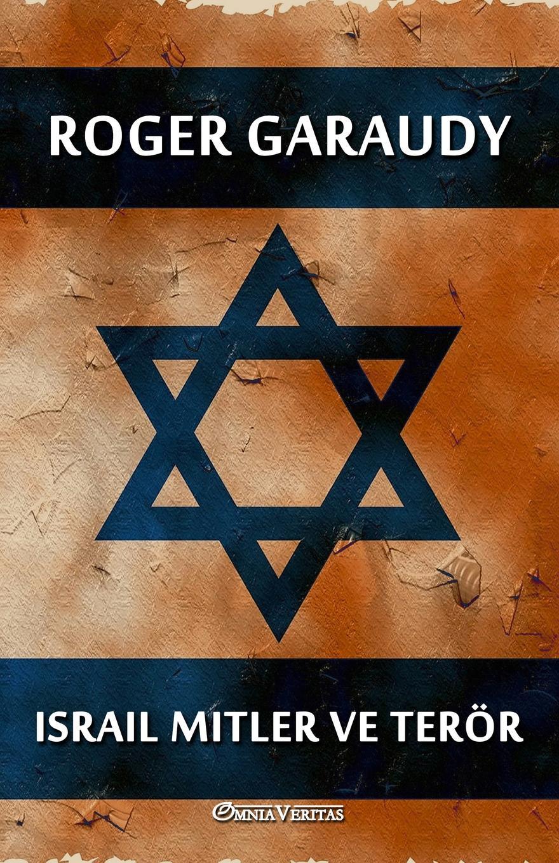 Roger Garaudy Israil mitler ve teror цена
