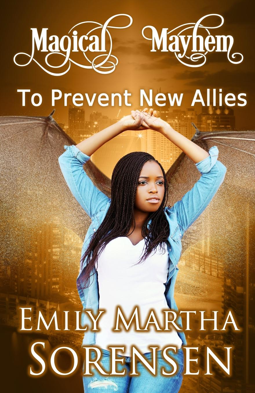 цены на Emily Martha Sorensen To Prevent New Allies  в интернет-магазинах