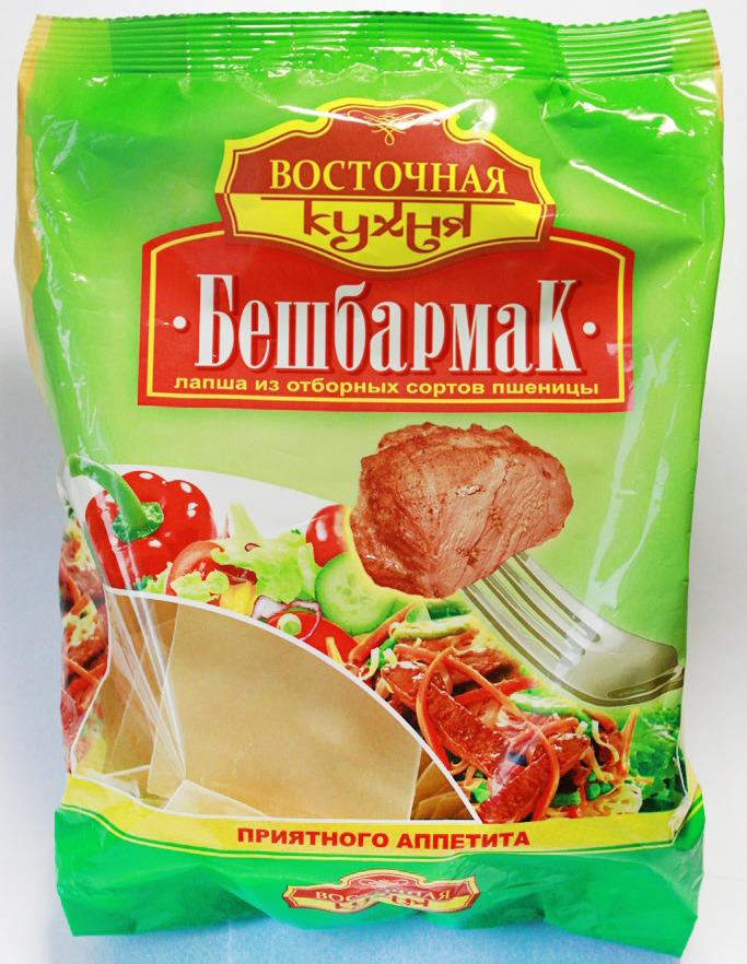 """Лапша Восточная кухня """"Бешбармак"""", 300 г"""