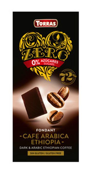 Шоколад Torras горький 72% с кофейными зернами, 100 г шоколад merci горький 72%