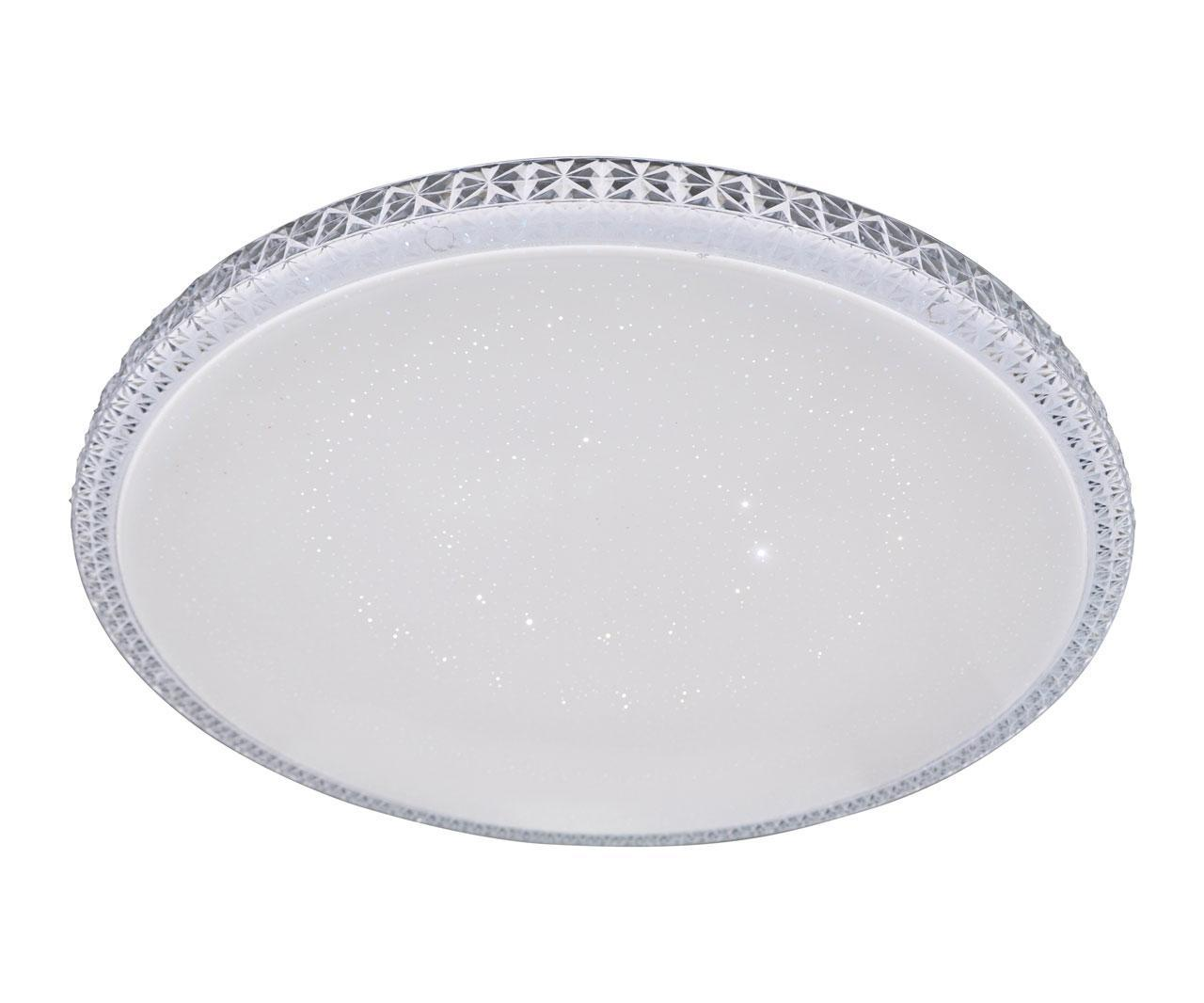 цена на Потолочный светильник Kink Light 074148, белый