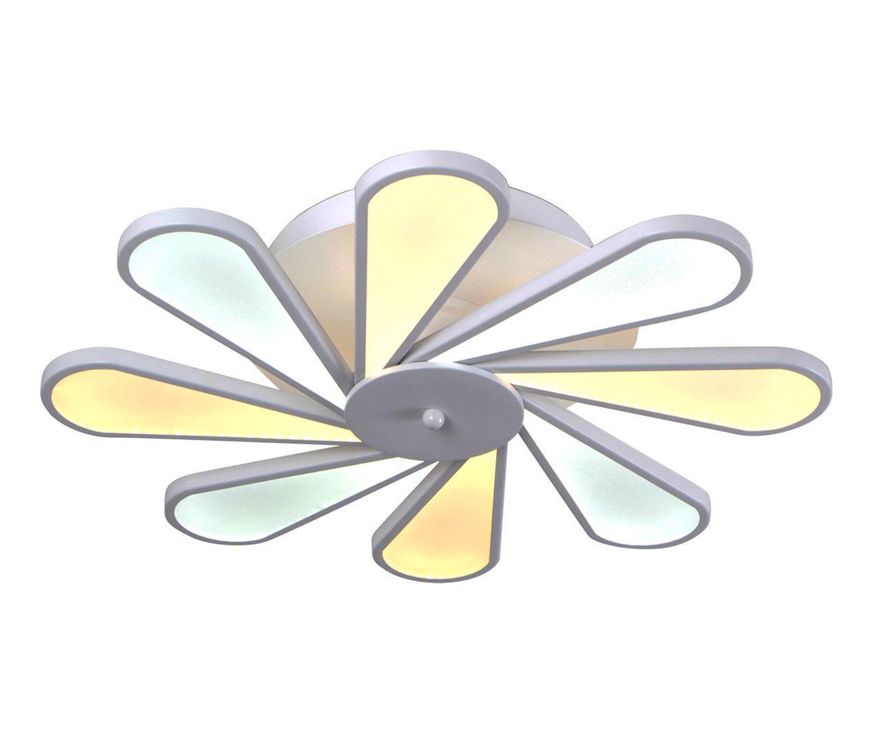 Потолочный светильник Kink Light 08178, белый цена