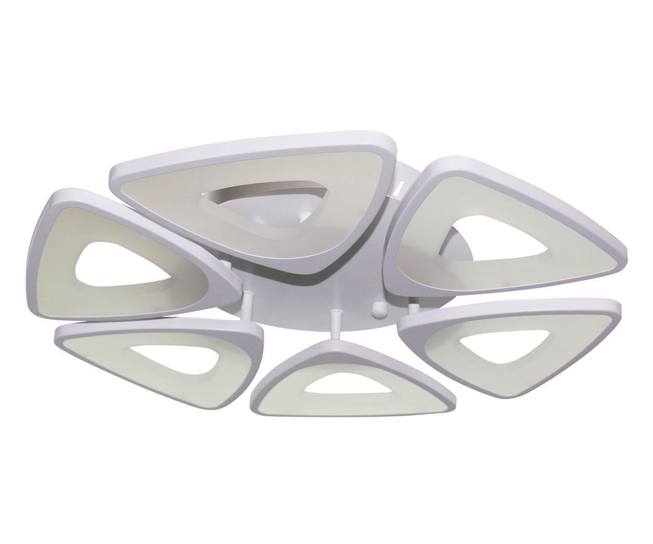 Потолочный светильник Kink Light 08182D, белый цена