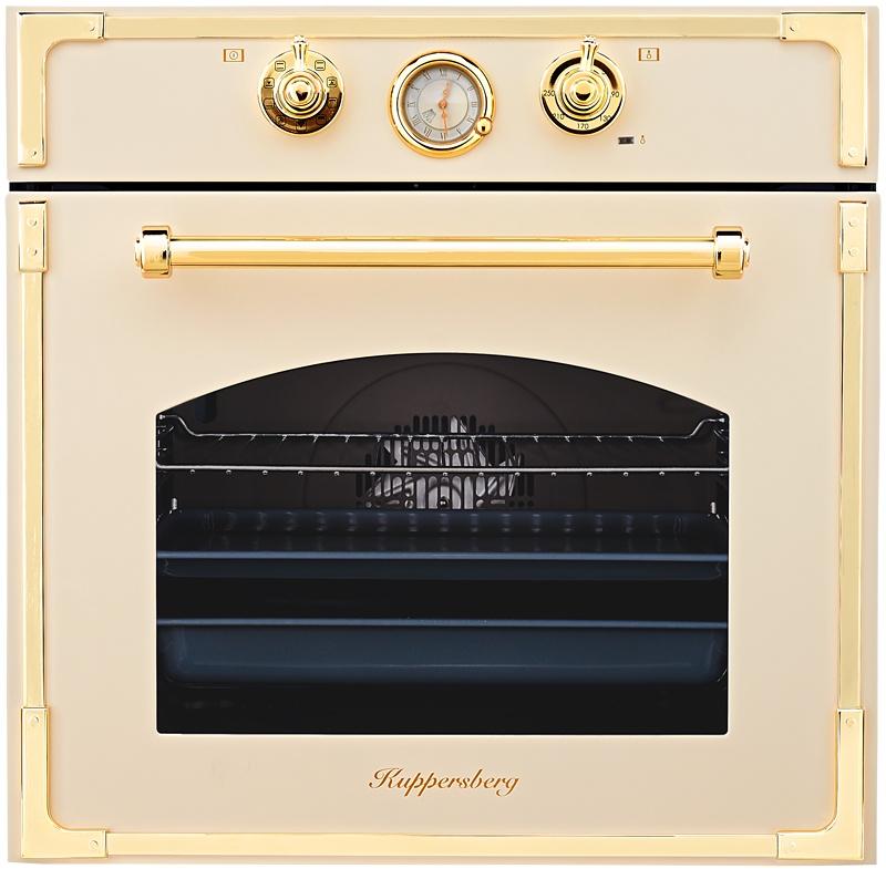 Духовой шкаф Kuppersberg RC 699 C GOLD, золотой, бронза