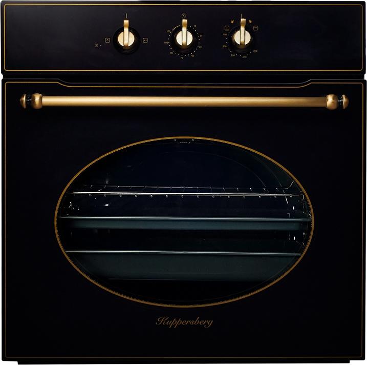 лучшая цена Духовой шкаф Kuppersberg SGG 663 B, черный